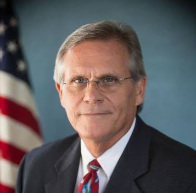 District Attorney Keith Stutes